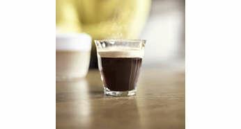Tökéletes hőmérsékletű kávé a Thermoblock segítségével